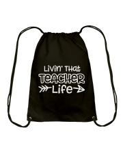 TEACHER Drawstring Bag thumbnail