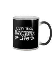 TEACHER Color Changing Mug thumbnail