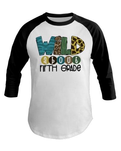 WILD - 5TH GRADE