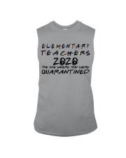ELEMENTARY TEACHERS Sleeveless Tee thumbnail
