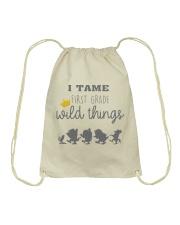 FIRST GRADE Drawstring Bag thumbnail