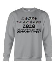 CADRE TEACHERS Crewneck Sweatshirt thumbnail