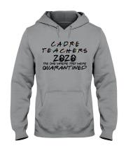 CADRE TEACHERS Hooded Sweatshirt thumbnail