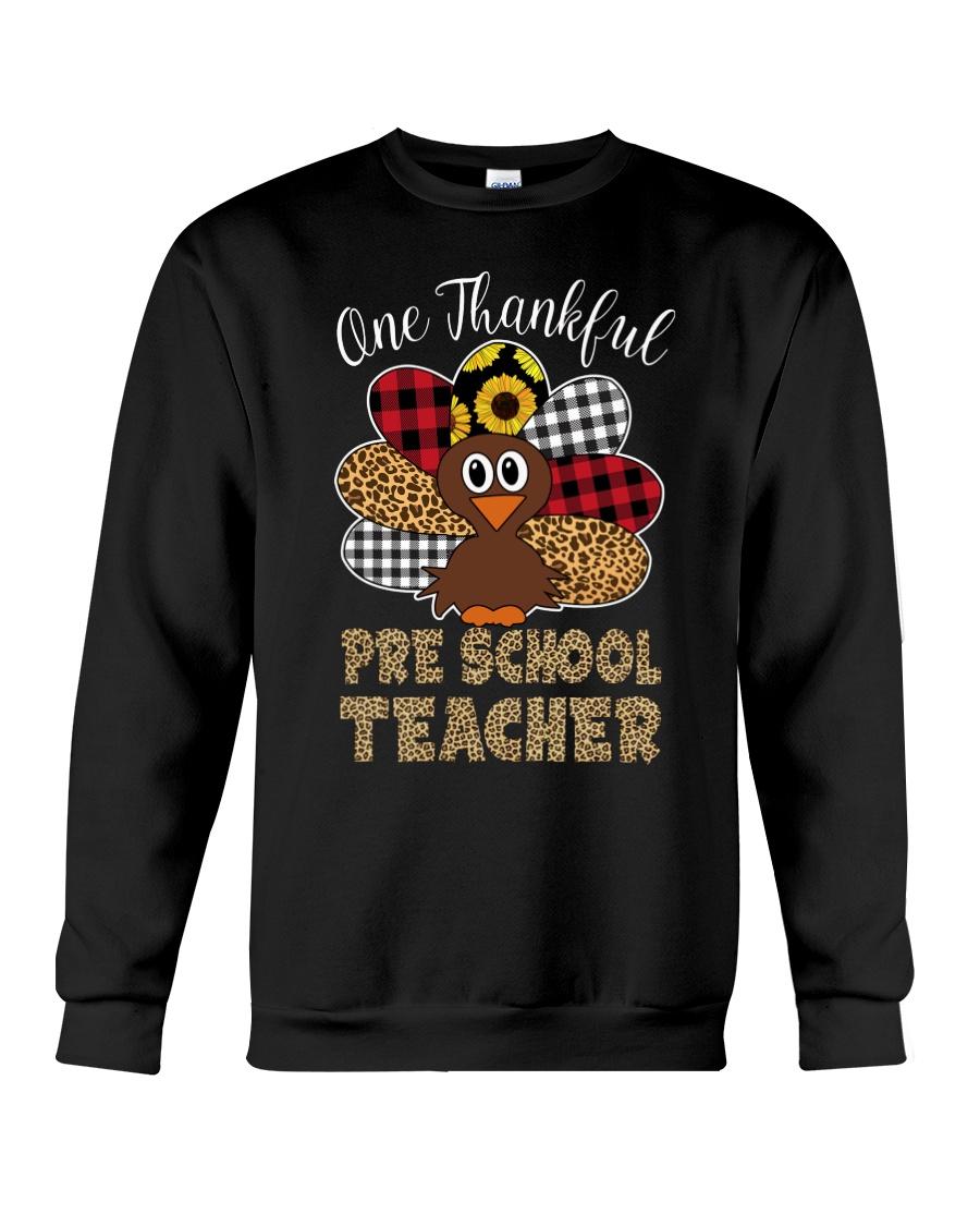 THANKFUL PRESCHOOL Crewneck Sweatshirt