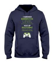 ASSISTANT PRINCIPAL LEVEL Hooded Sweatshirt thumbnail