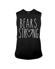 BEARS  STRONG Sleeveless Tee thumbnail