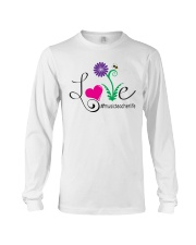 MUSIC TEACHER Long Sleeve Tee thumbnail