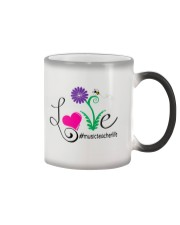 MUSIC TEACHER Color Changing Mug thumbnail