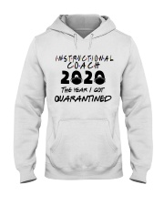 2020 IC Hooded Sweatshirt thumbnail