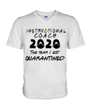 2020 IC V-Neck T-Shirt thumbnail