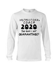 2020 IC Long Sleeve Tee thumbnail