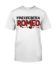 KINDER ROMEO Classic T-Shirt thumbnail