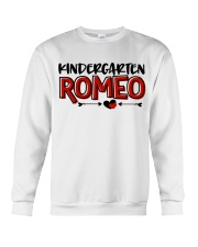 KINDER ROMEO Crewneck Sweatshirt thumbnail