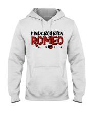 KINDER ROMEO Hooded Sweatshirt thumbnail