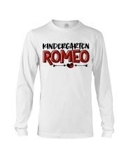 KINDER ROMEO Long Sleeve Tee thumbnail