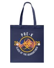 PRE-K CLASS OF 2020 Tote Bag thumbnail