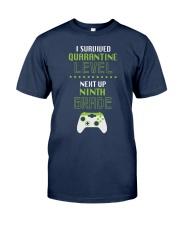 9TH GRADE LEVEL Classic T-Shirt thumbnail