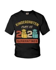 KINDERGARTEN CLASS OF 2020 Youth T-Shirt front
