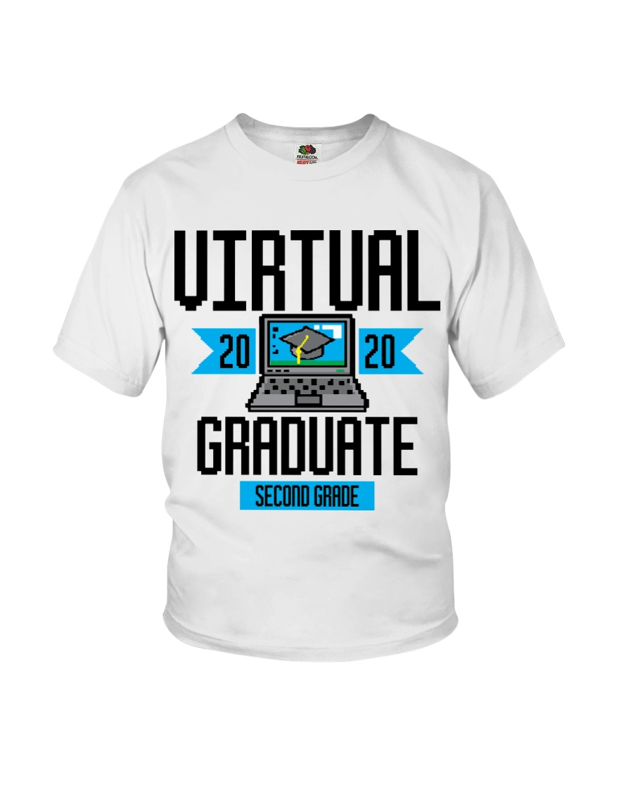 2ND GRADE GRADUATE Youth T-Shirt