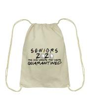 SENIORS  Drawstring Bag thumbnail