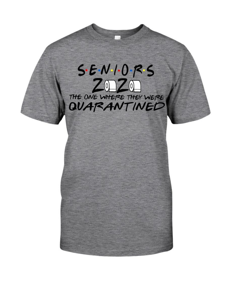 SENIORS  Classic T-Shirt
