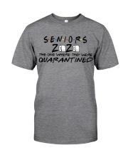 SENIORS  Classic T-Shirt front