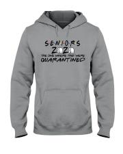 SENIORS  Hooded Sweatshirt thumbnail