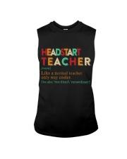 HEADSTART TEACHER Sleeveless Tee thumbnail