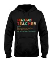 HEADSTART TEACHER Hooded Sweatshirt thumbnail