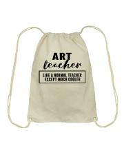 ART COOLER Drawstring Bag thumbnail