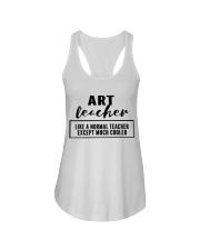 ART COOLER Ladies Flowy Tank thumbnail