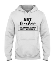 ART COOLER Hooded Sweatshirt thumbnail