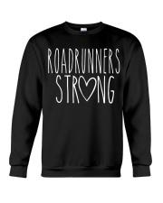 ROADRUNNERS STRONG Crewneck Sweatshirt thumbnail