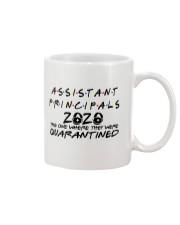 ASSISTANT PRINCIPALS  Mug thumbnail