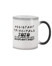 ASSISTANT PRINCIPALS  Color Changing Mug thumbnail