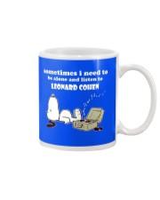Leonard Cohen T-Shirt - NEW  Mug thumbnail