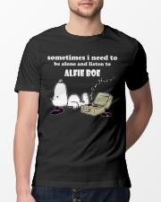 Alfie Boe T-Shirt - NEW Classic T-Shirt lifestyle-mens-crewneck-front-13