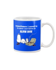 Alfie Boe T-Shirt - NEW Mug tile