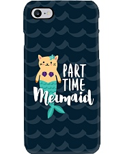 Part-Time Mermaid Phone Case thumbnail