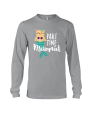 Part-Time Mermaid Long Sleeve Tee thumbnail