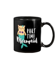Part-Time Mermaid Mug thumbnail