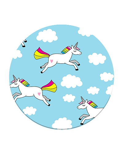 Unicorns and Clouds