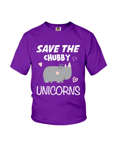 Chubby Unicorns