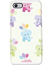 Baby Elephant Phone Case i-phone-7-case