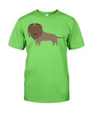 Space Sloth Classic T-Shirt thumbnail