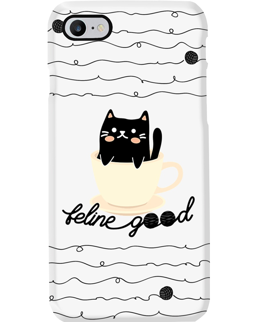 Feline Good Phone Case