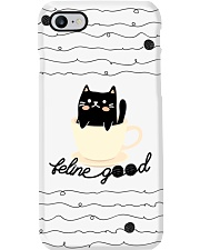 Feline Good Phone Case i-phone-7-case