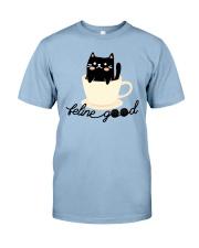 Feline Good Premium Fit Mens Tee thumbnail