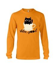 Feline Good Long Sleeve Tee thumbnail