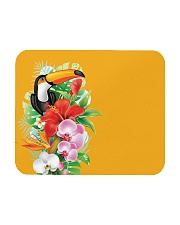 Toucan Flowers Mousepad thumbnail